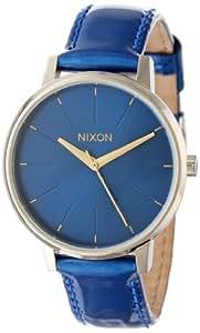 Nixon Women's A108-1395 Kensington Analog Display Watch