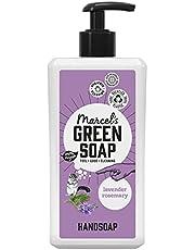 Marcel's Gr Soap Handzeep Lavendel & Rozemarijn, 250 ml