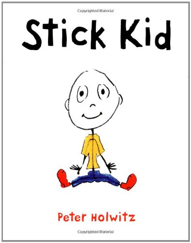 Stick Kid ebook