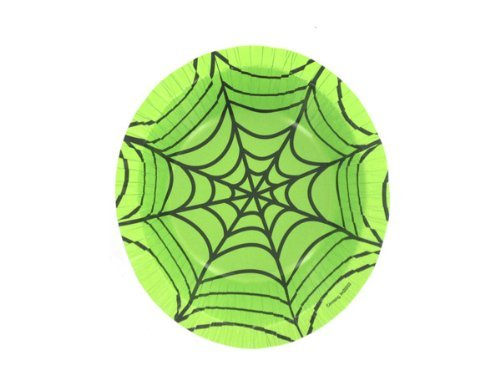 Spider Web Bowl For Halloween - Set of 24]()