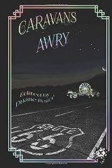 Caravans Awry (Planet X Pulps) Paperback