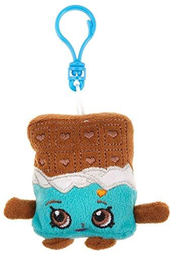 Amazon.com: Shopkins perchas de felpa – Cheeky Chocolate ...