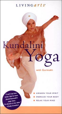 UPC 029956135239, Kundalini Yoga with Gurmukh [VHS]