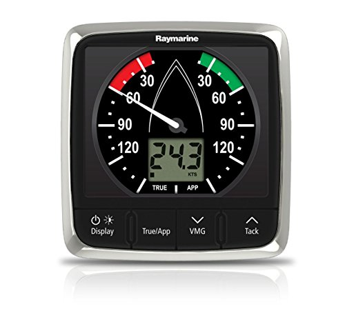 (Raymarine Instrument Wind I60 Display)