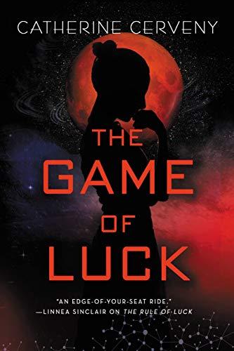The Game of Luck (A Felicia Sevigny Novel Book 3)