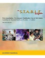 The S.T.A.B.L.E. Program Learner/Provider Manual
