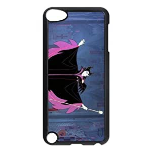 Sleeping Beauty Classic Lovely Cartoon Custom Hard Plastic Back Case Cover for iPod Touch 5 Kimberly Kurzendoerfer
