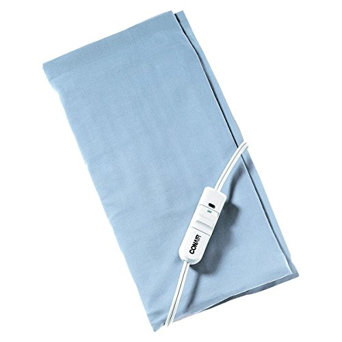 Conair HP01RBRR Moist Heating Pad