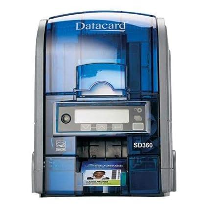 Datacard SD360 impresora de tarjetas de identificación de ...