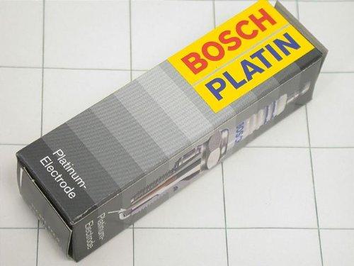 Amazon.com: Mercedes 8cyl Spark Plugs (set 8) BOSCH Super fr8dc+ plug: Automotive