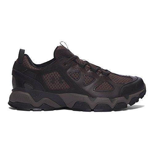 Under Armour Men's Mirage 3.0 Hiking Shoes, Black/Black, 9.5 D(M) US