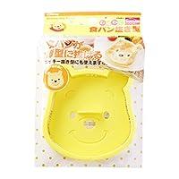 Cortador de pan PNB1 emocionante Winnie the Pooh (importación de Japón) por Skater