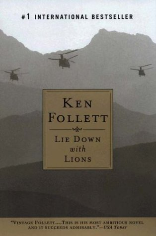 Download Lie Down With Lions ebook