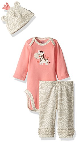 3 Piece Baby Outfit - 9