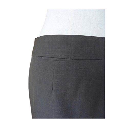 'unique Brown Geschnittener Tama la o Gray Sexy Elegance Recta 38 roca 40 de Boutique ZwqPZr