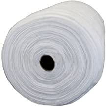 "Pellon K - 60/40 Cotton/Polyester Batting With Scrim - Needle Punched. 90"" x 20 yd Roll"