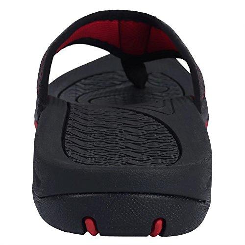 Pictures of JIAWA FILP FlopsMen Summer Sandals Lightweight Soft JWGR5062 6