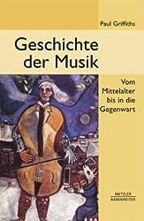 Geschichte der Musik: Vom Mittelalter bis in die Gegenwart