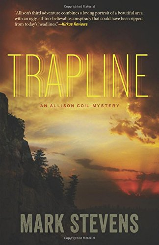 Trapline (An Allison Coil Mystery)