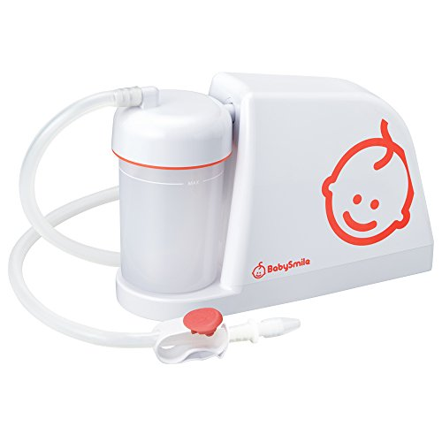 Top 10 best hospital nasal aspirator for baby 2019