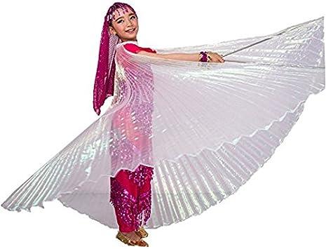 Tanzbekleidung & Accessories ISIS Wings alas Velo para niños Danza ...