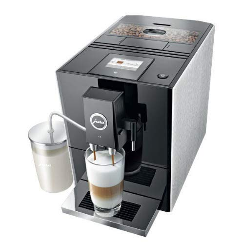 Jura Impressa A9 P.E.P One-Touch Automatic Espresso Machine (Renewed)