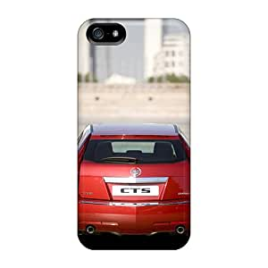 Hot Tpye Cadillac Cts Case Cover For Iphone 5/5s