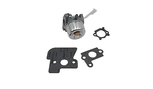 Choke System Carburetor For TROY-BILT 3000 PSI 2.7 GPM PRESSURE WASHER B/&S