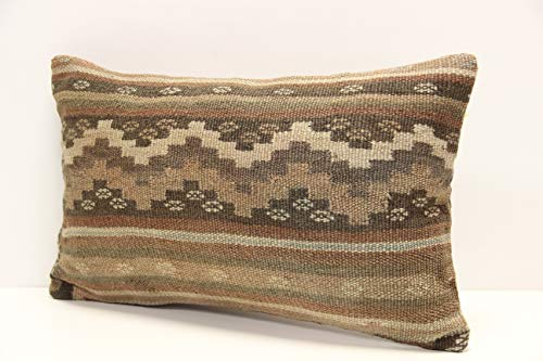 Bedroom Pillow Cover gift pillow cover Boho Kilim Pillow Handmade Kilim cover Set Of 2 Pillow Kilim Pillow 16 X 16 Cushion Cover