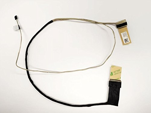 New for ASUS Flex Cable GL552 GL552VL GL552VW GL552VW-DH71 Laptop Display LCD LVDS Cable HTK(KT590) 1422-02820AS