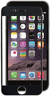 cheaper 471b2 c29cd Phantom Glass for iPhone 6 Plus, Edge-To-Edge, Black