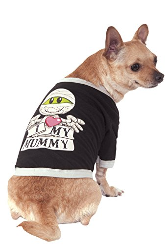 Rubie's Lil Mummy Dog T-Shirt -