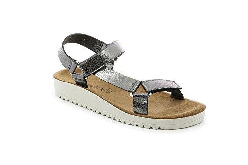 Canna Sandalo Donna Di Sa1701 Fucile S Grek Grunland XFwZgqRn