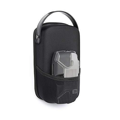 SUJING Portable EVA Foam Handbag Waterproof Storage Bag Carrying Case Storage Bag Travel Case for DJI Mavic 2 Pro/Zoom Drone by SUJING
