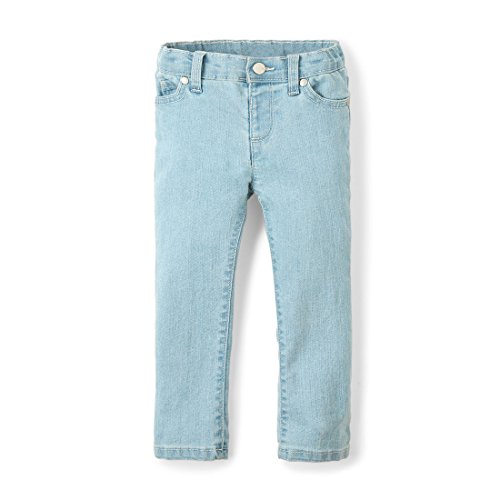 The Children's Place Toddler Girls' Skinny