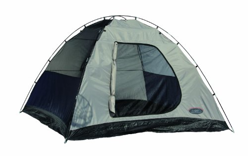 Family Dome (Texsport 5 Person Branch Canyon Dome Family Camping Backpacking Tent)