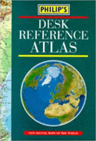 Philipss desk reference atlas world atlas amazon philips philipss desk reference atlas world atlas amazon philips 9780540063826 books publicscrutiny Images