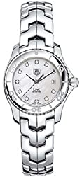 TAG Heuer Women's WJ1319.BA0572 Link Quartz Watch