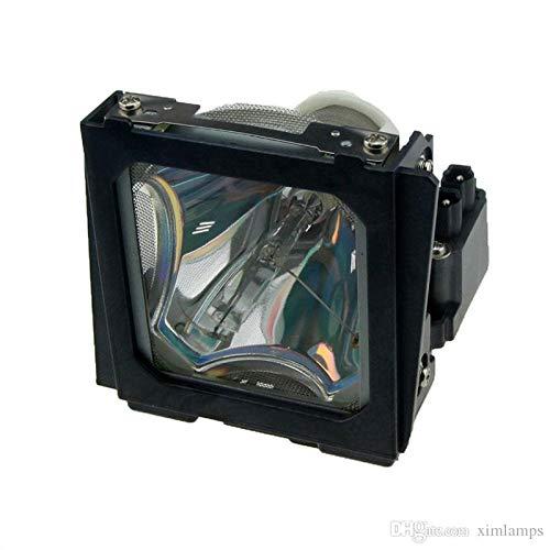 HIRO-JAPAN プロジェクター用交換ランプ BQC-XGC55X//1 AN-C55LP 純正互換ランプ   B07JC2544B