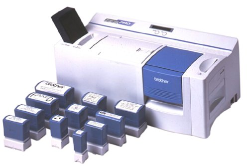 Brother SC-2000 Professional Stamp Creation System by Brother