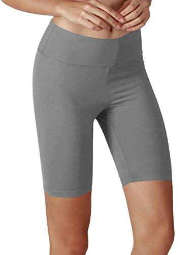 Loose Compression Shorts - 1