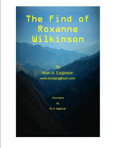 The Find of Roxanne Wilkinson (The Wilkinsons Books Series Book 3)