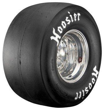 Hoosier - Drag Slicks Size: 33.0/16.0-15