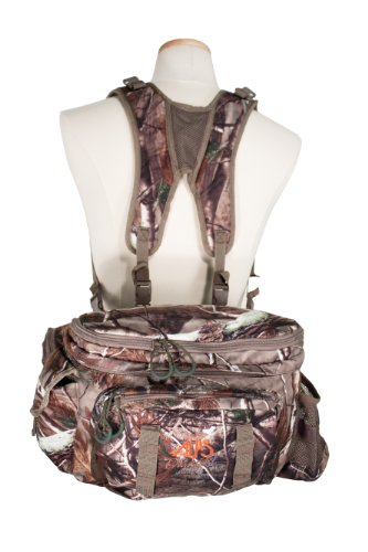 ALPS OutdoorZ Big Bear Hunting Day Pack – Brushed Realtree AP HD, 2700 Cubic Inches, Outdoor Stuffs