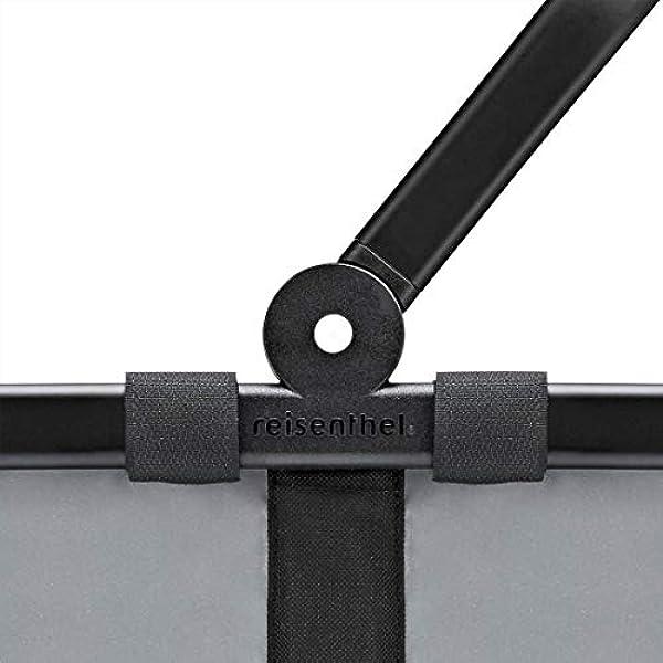 reisenthel Angebot Einkaufskorb carrybag Plus passendes Cover Sichtschutz Abdeckung