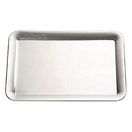 APS Pure bandeja de acero inoxidable/comercial restaurante ...