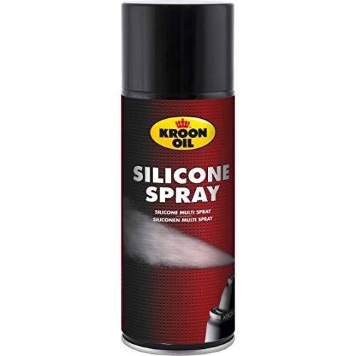 Kroon oil silicone spray spuitbus 400ml