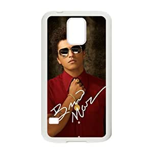 Bruno Mars Always Cell Phone Case for Samsung Galaxy S5