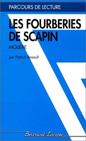 Les Fourberies de Scapin, Molière