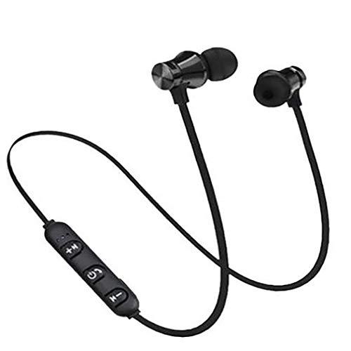 Idomeo Stereo In-Ear Earphones Earbuds Handsfree Bluetooth Sport Wireless Headset Headphones